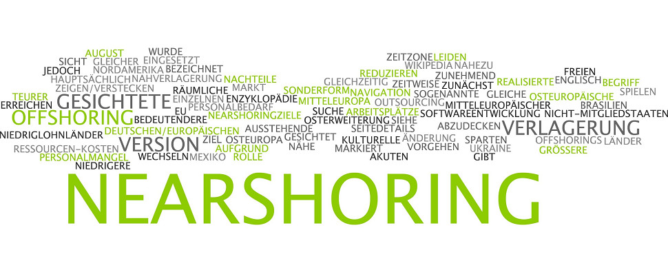 Why Nearshoring is a Valuable Business Sourcing Strategy