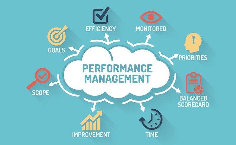 Developing a Performance Management System to Maximize Big Data Analytics Implementation