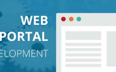 Web & Portal Development To Meet The Customers Where They Are