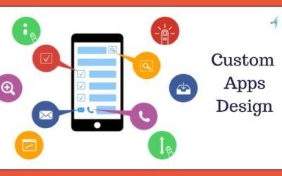 Maximizing Your Digital Transformation with Custom App Design and Mobile Web Development