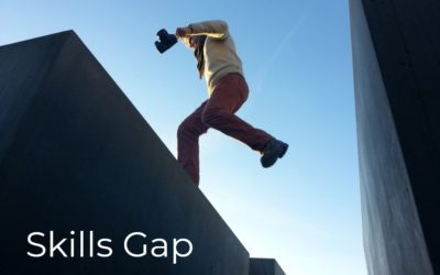 The enterprise guide to closing the skills gap