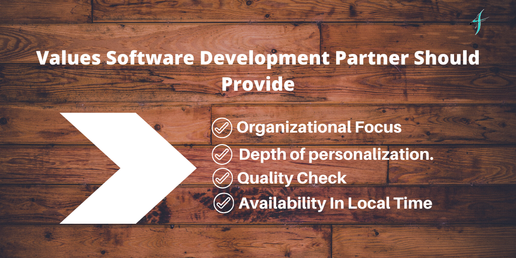 The Key-Value Adds Software Development Company Should Provide