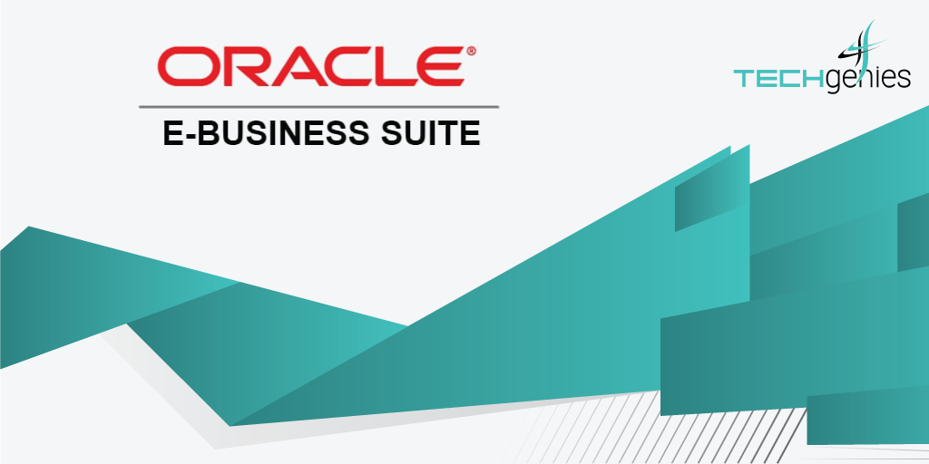 Enterprise Solutions: Oracle E-Business Suite