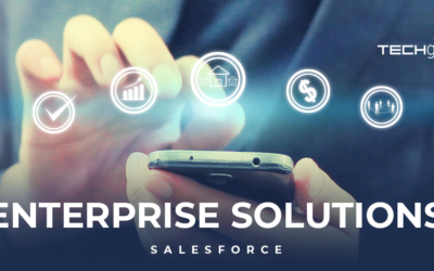 Enterprise Solutions: Salesforce