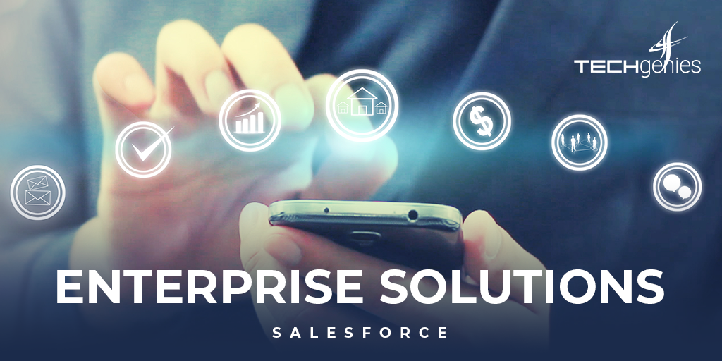 Best Practices for Implementing Salesforce