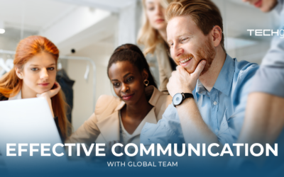 Effective Communication in Global or Dispersed Teams