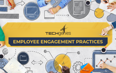 10 Employee Engagement Practices to Embrace Today