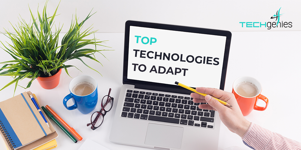 The 10 Best Technologies To Grow Business Fast.