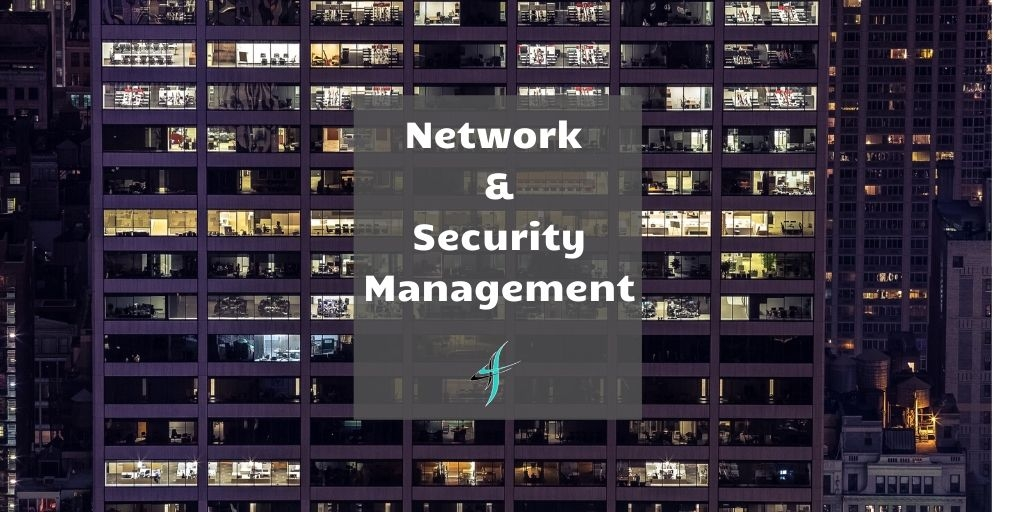 The Network Security Management Basics Every Business Leader Should Know