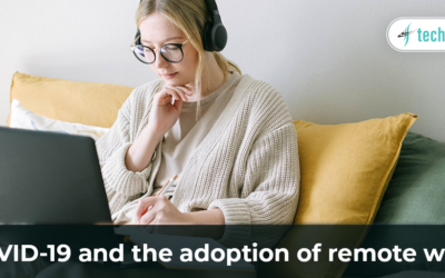 Will the COVID-19 Pandemic Boost the Adoption of Remote Work?