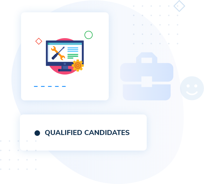 Qualified Candidates