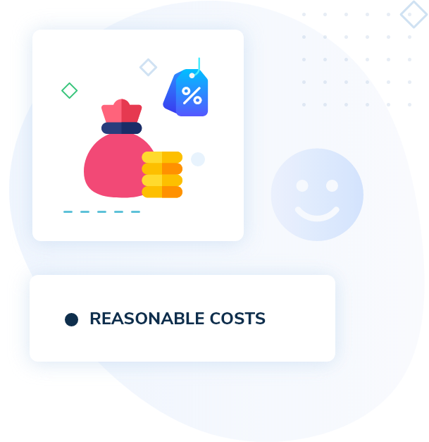 reasonablecost