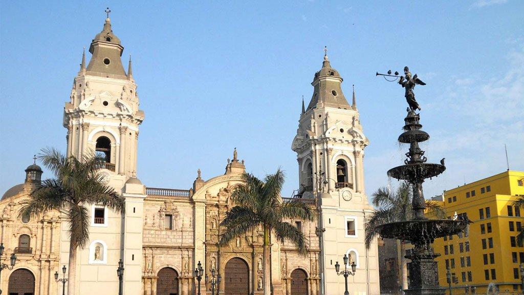 TechGenies amplía las capacidades de proveedor de soluciones tecnológicas, ahora estamos en Perú.