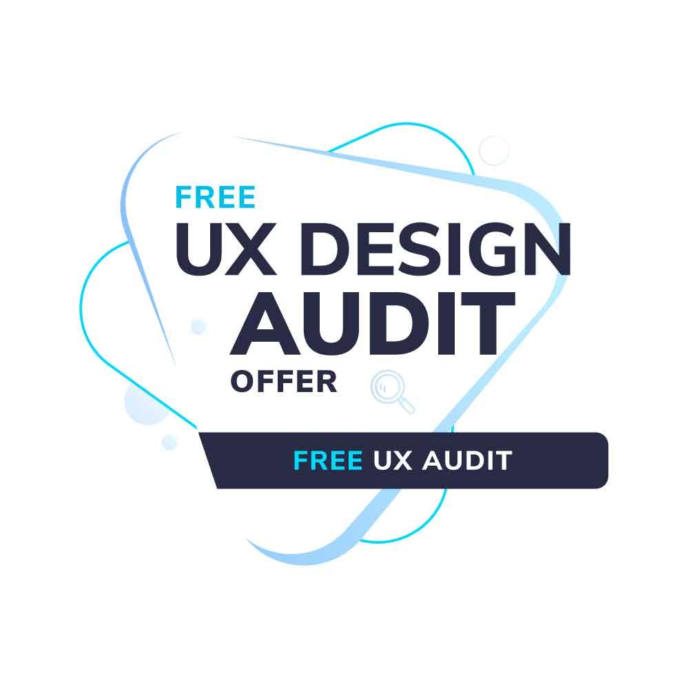 UX Design Audit Offer