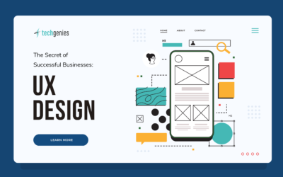The Secret of Successful Businesses: UX Design